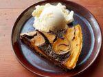 FNM_110114-Pumpkin-Brownie-Swirl-Pie-Recipe