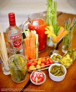 bloodymarybasics