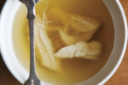 gingerchickensoup