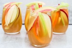 apple-sangria