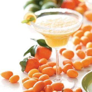 Kumquat-Margaritas
