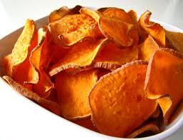 sweetpotatochips